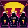 Bingo Players, Robin Aristo ft. Agus De Miguel - Get Physical Vs. Stay With Me (KLSN MASHUP)