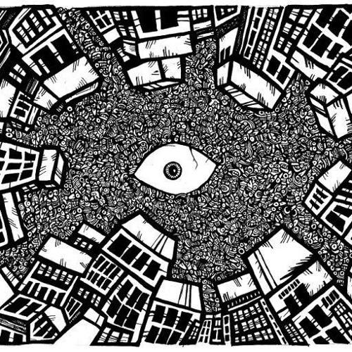 Eyeball - City