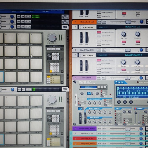 K19 - To Yo Face By Tae Ft RockWitiT (DNT Remix)