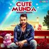 Cute Munda - Sharry Mann (Full Audio Song)Parmish VermaPunjabi Songs 2017Lokdhun Punjab