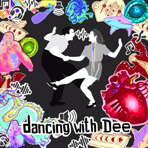 Peeter Angelo - Dancing with Dee