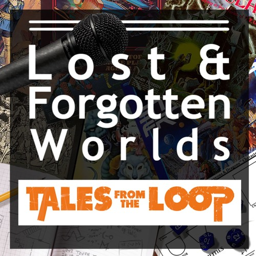 022 Tales from the Loop: Through the Looking Glass Ep 5