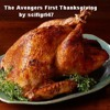 Avengers First Thanksgiving
