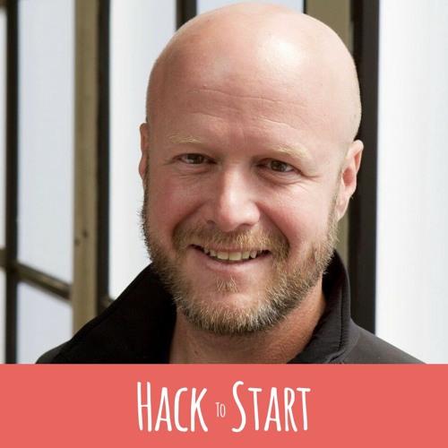 Hack To Start - Episode 178 - Amir Shevat, Director of Developer Relations, Slack