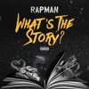 Shiro's Story - Rapman