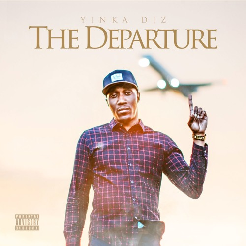 The Departure LP