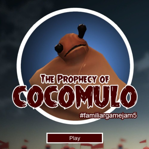 The Prophecy of Cocomulo (Original Game Soundtrack)