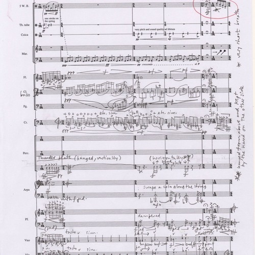 Nube Obbediente - Lemanic Modern Ensemble, Pierre Bleuse (cond.) - live, Annemasse 2016