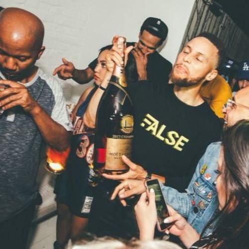 Champagne Water (Prod. jakiestfu)