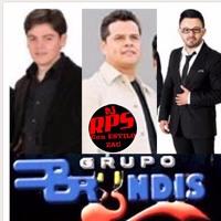 DJ RPS MIX 3 VOCES UN BRYNDIS