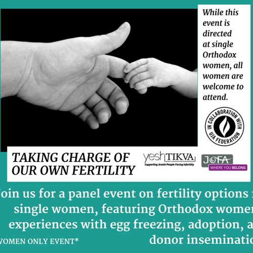 Taking Charge Of Your Own Fertility