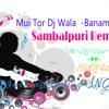 Muin_Tor_Dj_Bala_Banamali_Manbi ( Remix ) Dj Indrajeet Soreng SNG