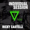 Individual Session #07 Mixed By Ricky Castelli