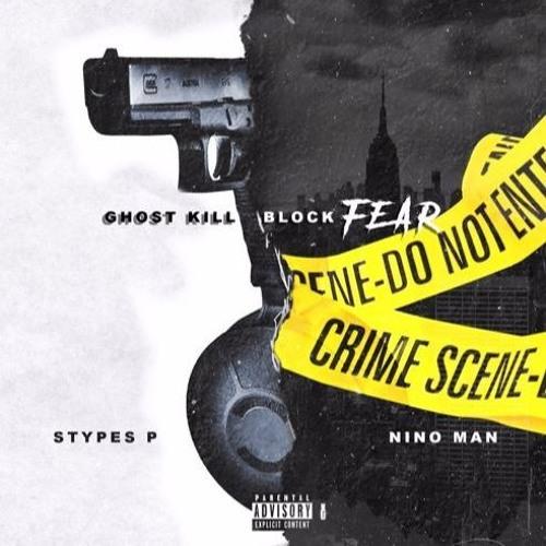 Styles P - Block Fear ft. Nino Man (DigitalDripped.com)