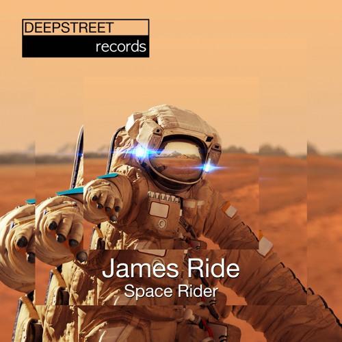 James Ride - Space Rider (Original Mix)