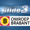 Glide 3 On The Air At Omroep Brabant X-Mas (Sonic Spring)