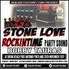 STONE LOVE X BOBBY TAURUS X ROCKINTIME PARY SOUND AT BIKINI BEACH PORT ANTONIO 26TH NOV 2017 PART 1