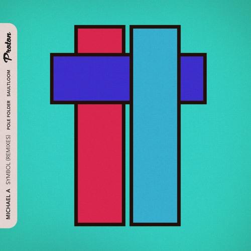 Michael A - Orbital - Pole Folder Remix