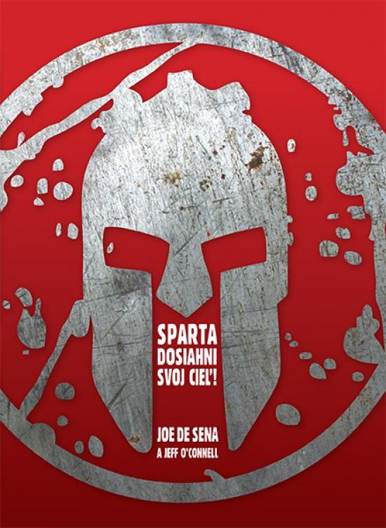 37. Podcast Mužom.sk: Sparta - Dosiahni svoj cieľ (Joe De Sena)