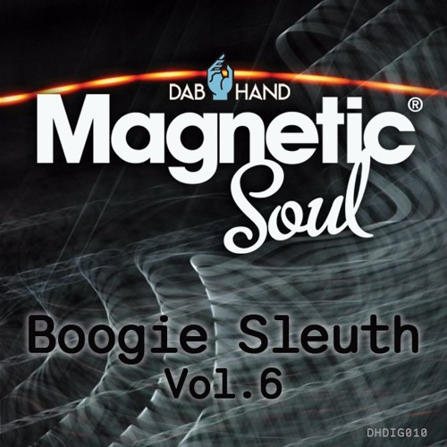 Dont Go Away (Boogie Sleuth vol.6)