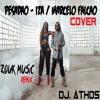 IZA - Pesadão ZOUK Music Remix DJ ATHOS Participação Especial Marcelo Falcã COVER Dreicon & Lolla