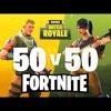 Fortnite Battle Royale - Start To Finish