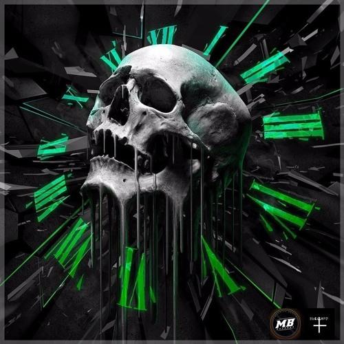 Alien & NZ - Dead Time [HOLY TRAP X MASSIVE BASS]