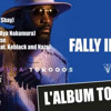 Best of Fally Ipupa L'Album Tokooos Feat(Shay. Aya Nakamura. Keblack And Naza)