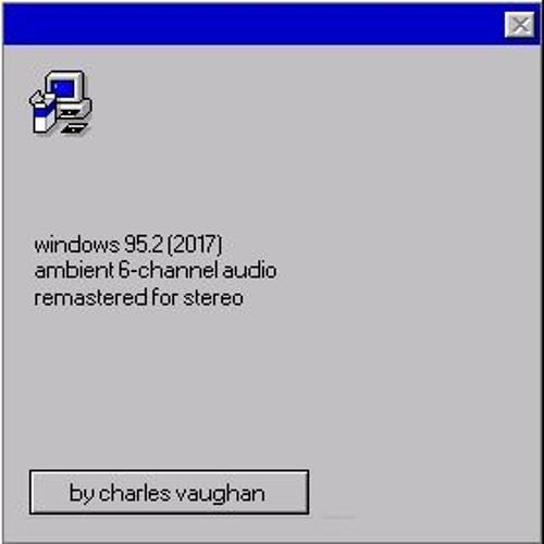 windows 95.2 (2017)