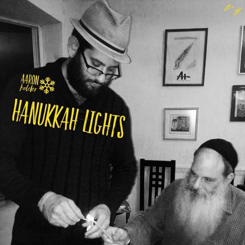 Hanukkah Lights - Aaron Holder