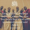 The Israelites: Be Not Afraid