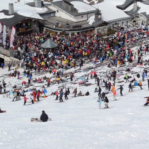 Episode 6 - Olympic bans, minor royalty and Val d'Isere car parks