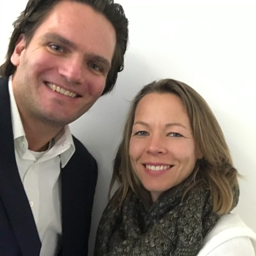 Sabrina Gander interviewt Peter Holzer (Radio)