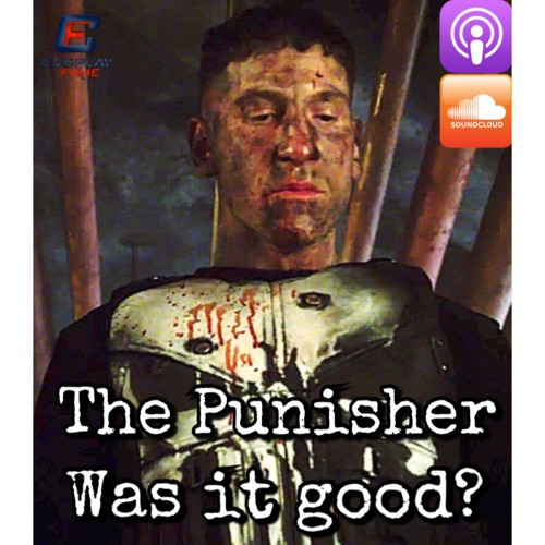 We review: The Punisher