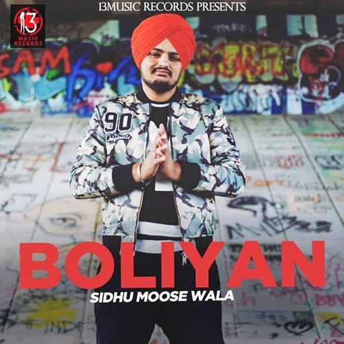 Velly Banda By Sidhu Moosewala By 13 Music Records On Soundcloud Hear The World S Sounds