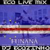 Funaná  Vol.I 2017 Mix - Eco Live Mix Com Dj Ecozinho