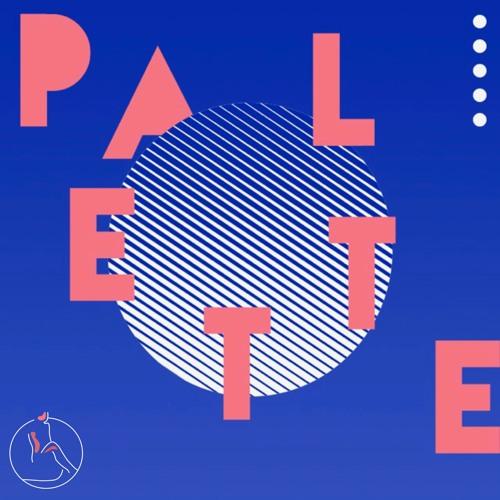 Palette Sound Mix 002: PJ Escobar