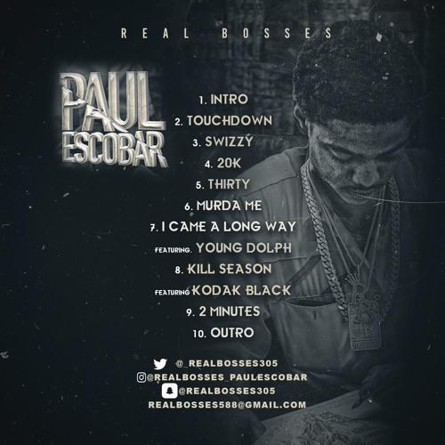 Paul Escobar