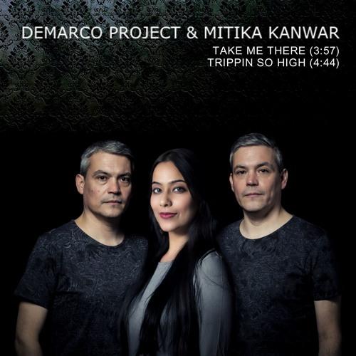 Demarco Project & Mitika Kanwar - Take Me There