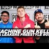 MGK Freestyle With The LA Leakers | #Freestyle013