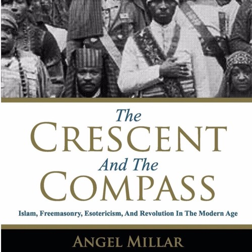 Episode 94: The Crescent and the Compass with Angel Millar