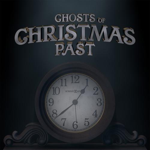 Ghosts Of Christmas Past Week 2 12.10.17