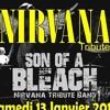 Rape me Nirvana Cover by Son of a Bleach