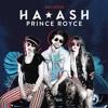 90 Ha-Ash ft Prince Royce – 100 Años (TE Remixes 2017) Portada del disco
