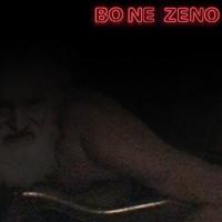 BONE ZENO - BLACK BONES