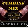 Cumbia Mix  Año Viejo 2017