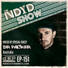 The NDYD Radio Show EP151 - Special Guest mix by DR PACKER - Australia