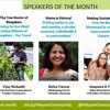 Active Bangalore - Earth Friendly Choices Stories Of Sustainable Living RJ Priyanka ,Anupama1
