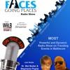Faces Going Places Dec 3rd Radio Show