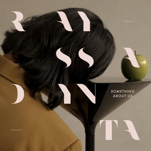 Rayssa Dynta - Something About Us